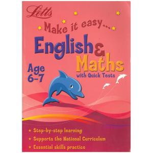 English + maths