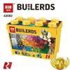 เลโก้จีน LEPIN.42002 ชุด Builders ตัวต่ออิสระ 885 ชิ้น