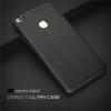 เคส Xiaomi Mi Max 2 ซิลิโคน TPU ลายหนัง (เคสนิ่ม)