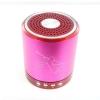 ลำโพงบลูทูธพกพาขนาดเล็ก T-2020A portable mini bluetooth speaker