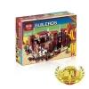 เลโก้จีน LEPIN.33001 ชุด Fort Legoredo