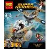 เลโก้จีน BELA.10744 ชุด Wonder Woman™ Warrior Battle