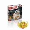 เลโก้จีน LEPIN.05128 ชุด Starwars BB-8
