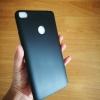 เคส Xiaomi Mi Max 2 DFIFAN TPU แบบนิ่ม (สีดำ)