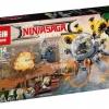 เลโก้จีน LEPIN.06062 ชุด Ninja Go Movie