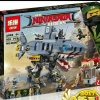 เลโก้จีน LEPIN.06067 ชุด Ninja Go Movie garmadon, Garmadon, GARMADON!