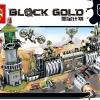 เลโก้จีน Sembo.11720 ชุด Block Gold