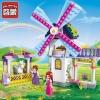เลโก้จีน Enlighten.2604 ชุด Princess Leah