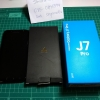 Galaxy J7 Pro สีดำ แกะใหม่ๆ 99% แถมฟิล์มกระจก + เคส