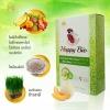 Happy Bio Powder Drink (HBPD) ดีท็อกซ์ลำไส้นวัตกรรมใหม่ด้วย Pro Biotic แก้ปัญหาภาวะท้องผูก เพื่อสุขภาพลำไส้ที่ดีระยะยาว