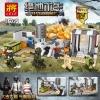 เลโก้จีน LELE.36029 ชุด Battle Grounes