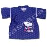 เสื้อจิมเบอิ สีน้ำเงิน ลาย Snoopy ยี่ห้อ Peanuts Kids S95