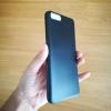 เคส Xiaomi Mi Note 3 DFIFAN TPU แบบนิ่ม (สีดำ)