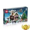 เลโก้จีน LEPIN.36002 ชุด Winter Vilage