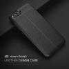 เคส Xiaomi Mi Note 3 ซิลิโคน TPU ลายหนัง (เคสนิ่ม)