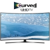Samsung 65 in. UHD 4K Curved Smart TV UA65KU6500K