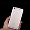 เคส Redmi Note 5A Prime (Redmi Y1) DFIFAN TPU แบบนิ่ม สีใส