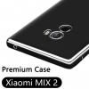 เคส Xiaomi Mi Mix 2 DFIFAN TPU แบบนิ่ม สีใส