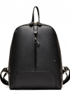 BEIBAOBAO Back pack ของแท้ (กระเป๋าเป้ สะพายหลัง) BA078 สีดำ พร้อมส่ง