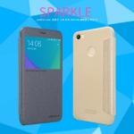 เคส Xiaomi Redmi Note 5A Pime - Nillkin Sparkle Leather Case
