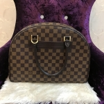 (SOLD OUT)LOUISVUITTON Nolita Damier mm