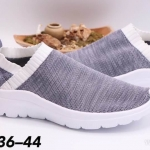 รองเท้าผ้าใบแฟชั่น สวยเรียบเก๋สไตล์แบรนด์ แบบไร้เชือก วัสดุอย่างดี ผ้านิ่มกระชับเท้า ทรงสวยเพรียวสไตล์แบรนด์ พื้นยางยืดหยุ่น ใส่สบาย ใส่เที่ยว ออกกำลังกาย แมทสวยเท่ห์ได้ทุกชุด