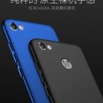 เคส Xiaomi Redmi Note 5A Prime PC Frost Shield Case