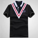 พรีออเดอร์ เสื้อยืด 2xl - 8XL อกใหญ่สุด 59.05 นิ้ว แฟชั่นเกาหลีสำหรับผู้ชายไซส์ใหญ่ แขนสั้น เก๋ เท่ห์ - Preorder Large Size Men Korean Hitz Short-sleeved T-Shirt