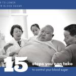 15 วิธีลดระดับน้ำตาลในเลือด สำหรับโรคเบาหวาน