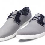 พรีออเดอร์ รองเท้าผ้าใบ เบอร์ 45-49 แฟชั่นเกาหลีสำหรับผู้ชายไซส์ใหญ่ เบา เก๋ เท่ห์ - Preorder Large Size Men Korean Hitz Sport Shoes