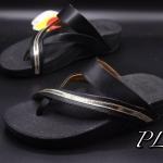รองเท้าแตะแฟชั่น แบบสวมนิ้วโป้ง สวยเก๋ พื้นซอฟคอมฟอตนิ่มสไตล์ฟิตฟลอบ ใส่สบายมาก แมทสวยได้ทุกชุด