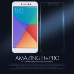 Xiaomi Redmi Note 5A Prime ฟิล์มกระจกนิรภัย Nillkin H+ Pro บาง 0.2mm (ไม่เต็มจอ)