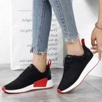 รองเท้าผ้าใบแฟชั่น สวยเก๋ห์สไตล์แบรนด์ วัสดุอย่าง ทรงสวย ใส่สบาย ใส่เที่ยว ออกกำลังกาย แมทสวยเท่ห์ได้ทุกชุด