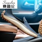 พรีออเดอร์ รองเท้า เบอร์ 36- 47 แฟชั่นเกาหลีสำหรับผู้ชายไซส์ใหญ่ เก๋ เท่ห์ - Preorder Large Size Men Korean Hitz Sandal