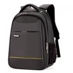 กระเป๋าเป้สะพายหลังสารพัดประโยชน์ สวย ทน เท่ห์ คุณภาพชั้นนำเป็นที่ยอมรับระดับสากล Quality Assurance Backpack Men's Trendy Backpack Leisure High School Student Travel High-capacity Schoolbags