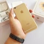 iPhone6s 16GB Gold เครื่องศูนย์ไทย โมเดล TH สวยๆ