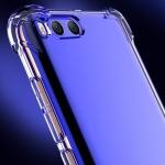 เคสใสกันกระแทก Xiaomi Mi6 PZOZ TPU Case (เคสนิ่ม)