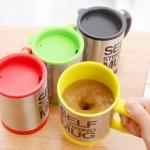 แก้งกาแฟชงเองอัตโนมัติ