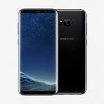 Galaxy S8+ สีดำ สภาพ98%