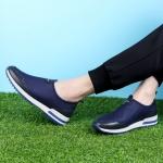 พรีออเดอร์ รองเท้า เบอร์ 37- 47 แฟชั่นเกาหลีสำหรับผู้ชายไซส์ใหญ่ เก๋ เท่ห์ - Preorder Large Size Men Korean Hitz Sandal