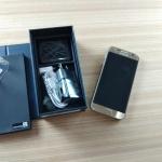 (มือสอง) Galaxy S7 Gold อดีตเครื่องศูนย์จอกริ๊บๆ