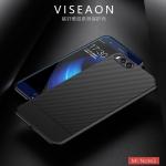 เคส Xiaomi Mi Note 3 ซิลิโคน TPU ลายเคฟล่า (เคสนิ่ม)