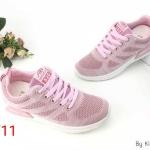รองเท้าผ้าใบแฟชั่น สไตล์เกาหลี น้ำหนักเบา พื้นนิ่ม เชือกด้านหน้าปรับกระชับเท้า สูง 1 นิ้ว วัสดุอย่างดี ทรงสวย ใส่สบาย ใส่เที่ยว ออกกำลังกาย แมทสวยเท่ห์ได้ทุกชุด