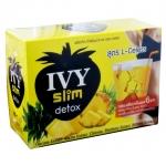 Ivy Slim Detox น้ำสับปะรด ลดน้ำหนัก