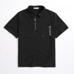 พรีออเดอร์ เสื้อยืด XL - 6XL อกใหญ่สุด 57.48 นิ้ว แฟชั่นเกาหลีสำหรับผู้ชายไซส์ใหญ่ แขนสั้น เก๋ เท่ห์ - Preorder Large Size Men Korean Hitz Short-sleeved T-Shirt