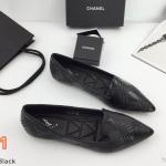 รองเท้าคัทชู ส้นแบน ทรงหัวแหลม หนังพิมพ์ลายสวยเก๋ หนังนิ่ม ใส่สบาย ทรงสวย แมทสวยได้ทุกชุด (K5045)