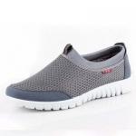 พรีออเดอร์ รองเท้าผ้าใบ เบอร์ 38-48 แฟชั่นเกาหลีสำหรับผู้ชายไซส์ใหญ่ เบา เก๋ เท่ห์ - Preorder Large Size Men Korean Hitz Sport Shoes
