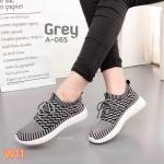 รองเท้าผ้าใบแฟชั่น สวยเก๋ห์สไตล์แบรนด์ วัสดุอย่างดี ทรงสวย มีเชือกเพิ่มความกระชับ ใส่สบาย ใส่เที่ยว ออกกำลังกาย แมทสวยเท่ห์ได้ทุกชุด
