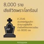 โรคที่คนไทยต้องระวัง! ในช่วงอากาศร้อน