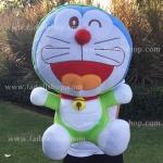 ตุ๊กตาโดเรม่อน ฟรุ๊ตตี้ แตงโม(Doraemon) 16 นิ้ว